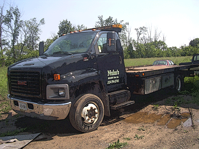 owen sound durham hanover markdale towing